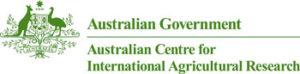 ACIAR logo